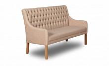 Vintage Sofa Company Morton 2 Seater Bench