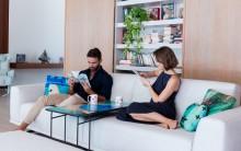 Fama Klee & Klever Sofa