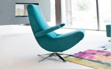 Fama Swing Armchair