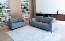 Fama Atlanta Sofa