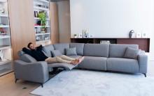 Fama Atlanta Sofa