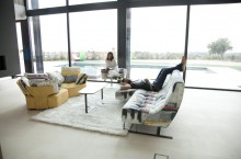 Fama MyNexus Chair