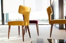Fama Mili & Lalo Chair