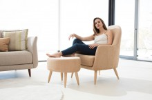Fama Miranda Chair
