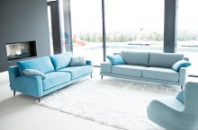 Fama Madison Nordik Sofa