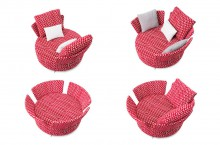 Fama Pacific O Chair