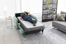 Fama Mario Armchair Bed