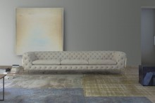Calia Italia Belle Epoque Sofa