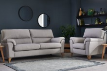 Harvey 3 Seater Sofa