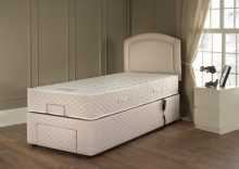 MiBed Joanna Electric Adjustable Bed