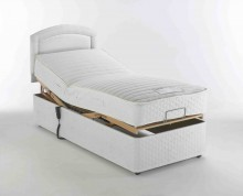 MiBed Alpina Electric Adjustable Bed