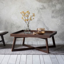 Gallery Boho Coffee Table