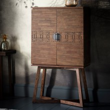Gallery Boho Cocktail Cabinet