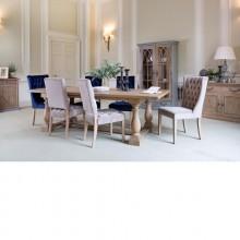 Baker Hardy Atlas Dining Table