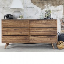 Baker Rimini 6 Drawer Chest