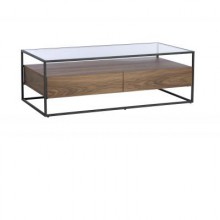 Baker Panama Coffee Table