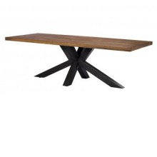 Baker Soho Holburn Dining Table