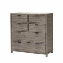 Baker Tuscan Spring 6 Drawer Chest of Drawers