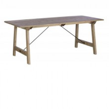 Baker Valetta Extending Dining Table