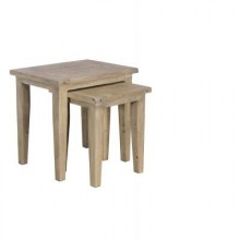 Baker Valetta Nest of Tables