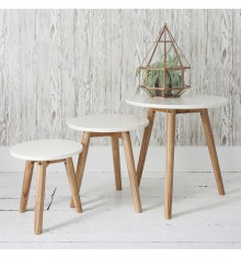 Gallery Bergen Nest of Tables