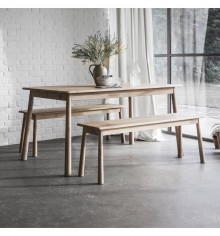 Gallery Wycombe Dining Table