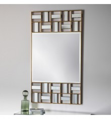 Gallery Carlton Mirror