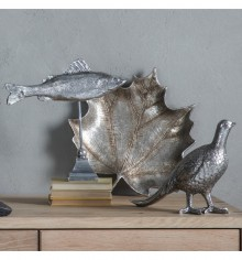 Gallery Barbary Partridge Figure