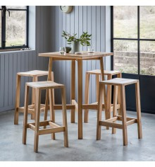 Gallery Kielder Bar Stool