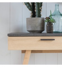 Gallery Chilson 1 Drawer Console Table