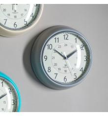Gallery Barbican Clock