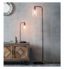 Gallery Chicago Floor Lamp