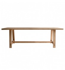 Gallery Kielder Dining Table