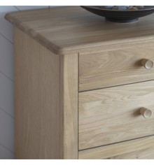 Gallery Wycombe 5 Drawer Chest
