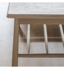 Gallery Wycombe Rectangle Coffee Table