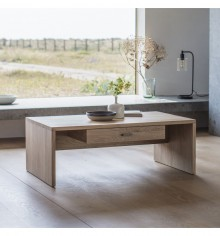 Gallery Kielder Coffee Table
