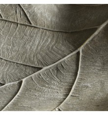 Gallery Birch Leaf Grey Weathered Decorative Bowl