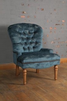 Vintage Sofa Company Eaton Chair
