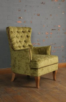 Vintage Sofa Company Harrow Chair
