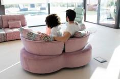Fama MyCuore Chair