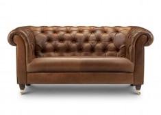 Vintage Sofa Company Gunthorpe 3 Seater Sofa