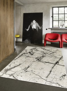 Marble Collection Rug
