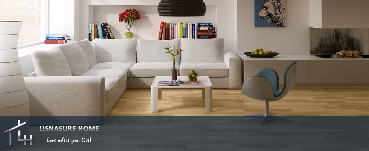 Quickstep Flooring Northern Ireland