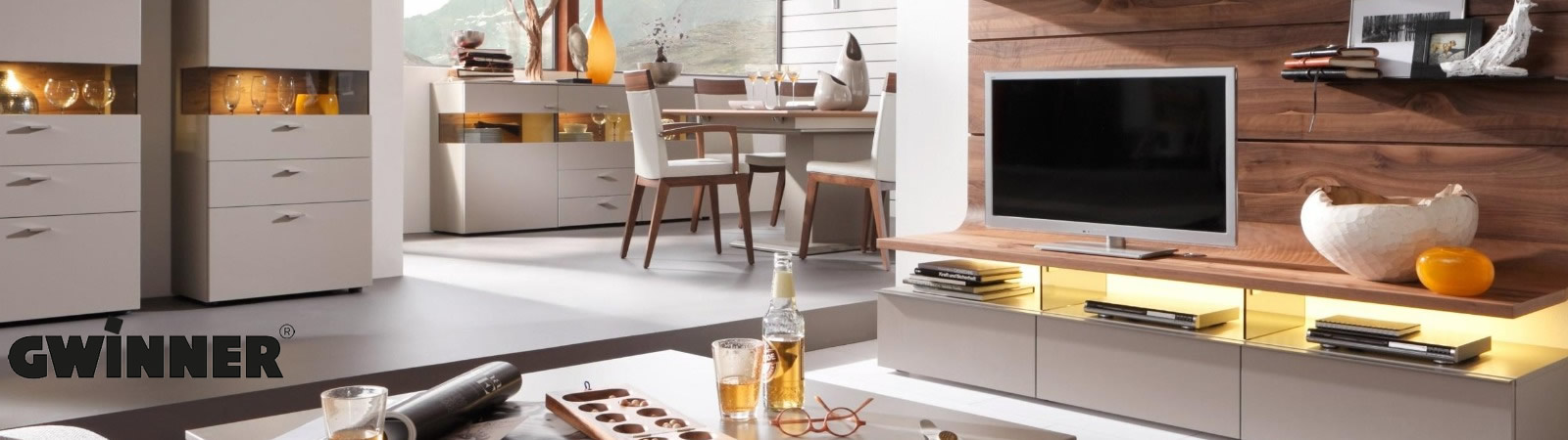 Gwinner Furniture Northern Ireland