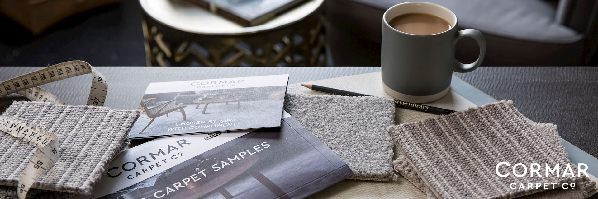 Cormar Carpets in Northern Ireland